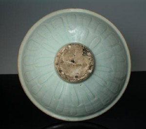 Qingbai Tear Drop Pattern, Song Dynasty