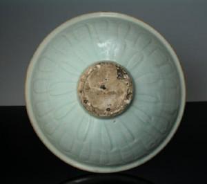 Qingbai Tear Drop Pattern, Song Dynasty