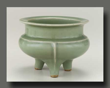 Chinese Celadon Porcelain Values Catching Up Art News Plcombs