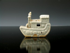Qingbai Boat, Song to Yuan Dynasty