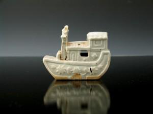 Qingbai Boat, Song to Yuan Dynasty