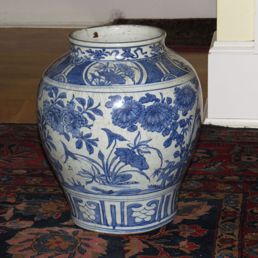 Finding antique chinese porcelain around new england collecting blue and white antique chinese porcelain reviewsmspy
