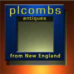 Pl Combs Antiques from New England Estates